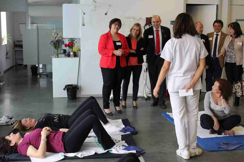 centros especialidades salud 3 - Revitalización de los Centros de Especialidades con la ampliación de consultas y el aumento de profesionales