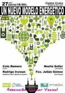"""charla un nuevo modelo energetico 1 212x300 - Celebrada la charla """"Un nuevo modelo energético"""", organizada por la Asociación Alcázar Vecinal"""