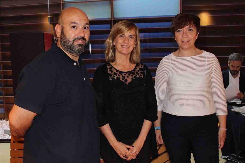 "alcadesa alcazar en la ser hoy por hoy 3 - Alcaldesa Rosa Melchor estuvo en ""Hoy por Hoy"" en la Ser"