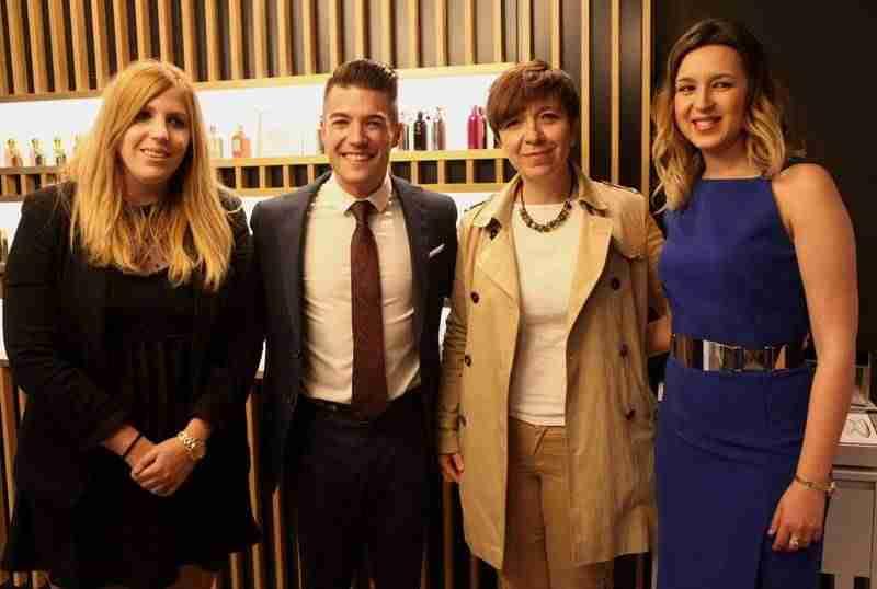apertura perfumeria essence - Essence abre una perfumería en La Castelar con su concepto de fragancias compartidas y perfume de autor