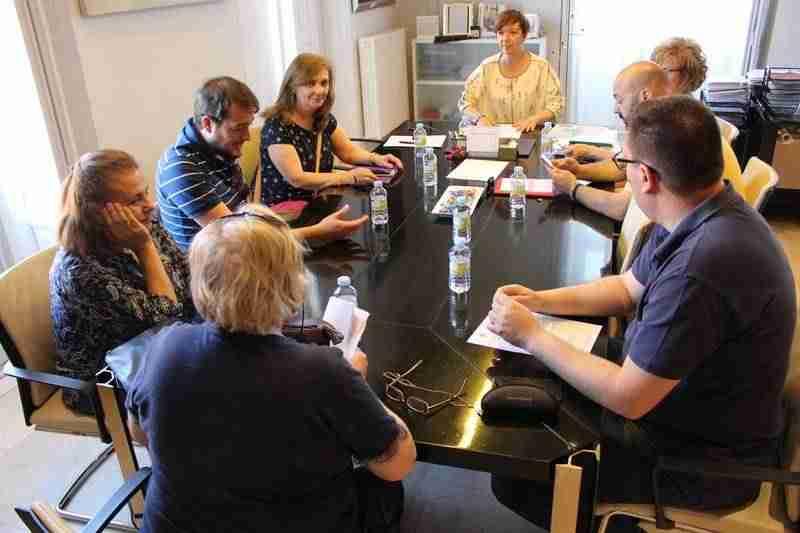 equipo televisivo3 - Se crea el Consejo de la Televisión Local para dar mayor participación a los vecinos en el medio público