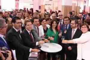 fenavin castilla la mancha pib 1 300x200 - Plan estratégico del sector vitivinícola para aumentar 4 puntos el PIB de Castilla-La Mancha
