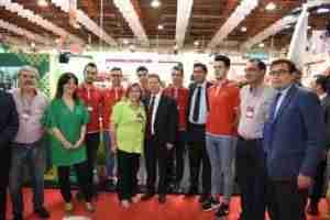 fenavin castilla la mancha pib 8 300x200 - Plan estratégico del sector vitivinícola para aumentar 4 puntos el PIB de Castilla-La Mancha