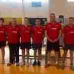 El Club de Tenis de Mesa de Alcázar logra el ascenso a 2ª División Nacional 3