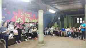 granailla2 300x168 - IES Juan Bosco en el pueblo de Granadilla