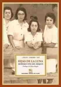 """El Ateneo de Alcázar acoge la presentación del libro: """"Hijas de la luna"""" Memoria Viva del Maquis 1"""