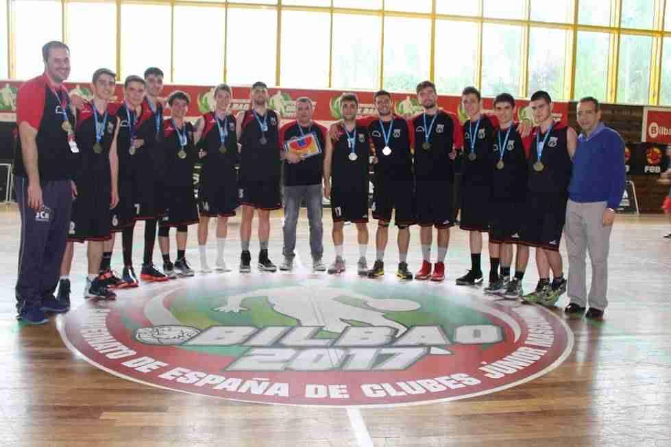junesp - El Júnior Especial hace historia en el Campeonato de España