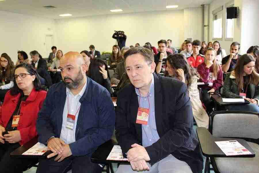 melchor fenavin3 - Melchor inaugura en FENAVIN las Jornadas 'Enoturismo 360' como presidenta de Acevin