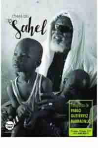 pablo gutierrez 200x300 - Día Mundial de África en el IES Juan Bosco. Proyecto Somos África