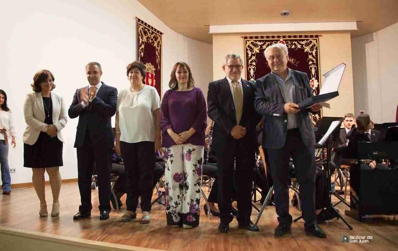 Reconocimiento a la contribución de las bandas de música y los grupos folclóricos a la dinamización de la cultura en los municipios 1