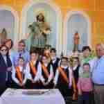 romeria san isidro 2017 alcazar 2 150x150 - Alcázar de San Juan participó masivamente en la Romería de San Isidro en una jornada soleada