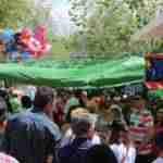 romeria san isidro 2017 alcazar 7 150x150 - Alcázar de San Juan participó masivamente en la Romería de San Isidro en una jornada soleada