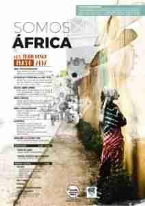 somos africa 212x300 - Día Mundial de África en el IES Juan Bosco. Proyecto Somos África