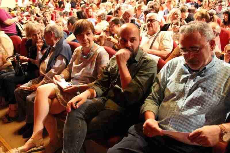 xaniversariojardinarena - El colegio 'Jardín de Arena' celebra su X aniversario