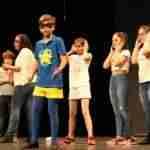 El colegio 'Jardín de Arena' celebra su X aniversario 2