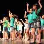 El colegio 'Jardín de Arena' celebra su X aniversario 4