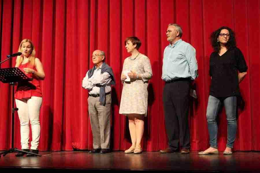 El colegio 'Jardín de Arena' celebra su X aniversario 1
