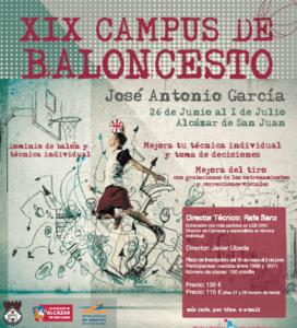 El Campus José Antonio García vuelve a quedarse pequeño 1