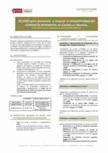 Ayudas para promover y mejorar la competitividad del comercio minorista 1