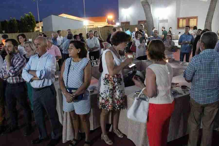 barataria2 - Barataria amplía sus instalaciones con una terraza de verano para el ocio familiar