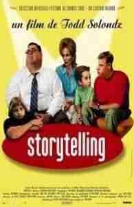 """Nuevo CineClub con """"Storytelling"""" (Cosas que no se olvidan) de Todd Solondz. 1"""