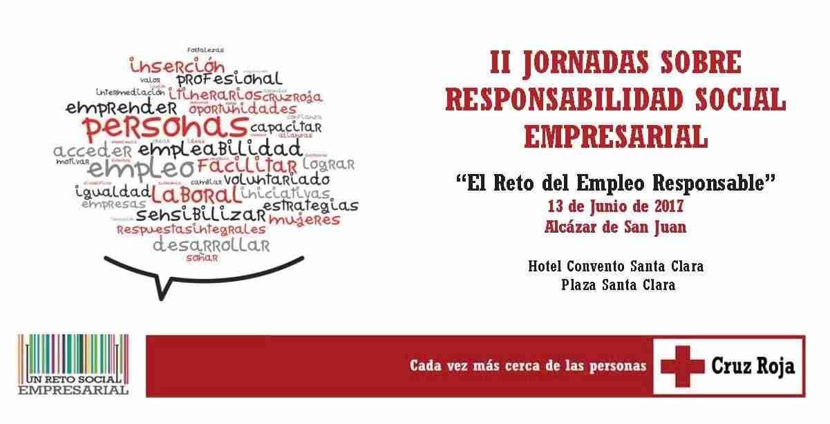 El reto del Empleo Responsable. II Jornadas RSE