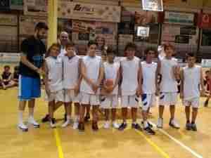 miniquijotebasket 6 300x225 - Los de la Bahía, ganadores del MiniQuijoteBasket