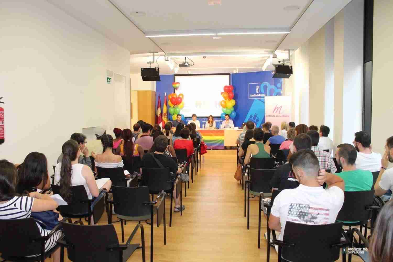 Análisis de la evolución y perspectiva del Movimiento LGTBI en Castilla-La Mancha 1