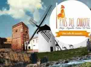 Convocado el I Certamen de Fotografía País del Quijote