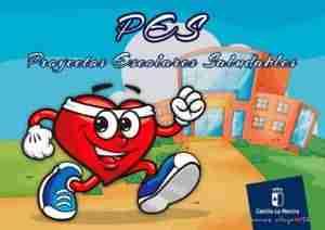 pes proyescolaressaludables 300x212 - Coninuan las actividades del Proyecto Escolar Saludable - IES María Zambrano