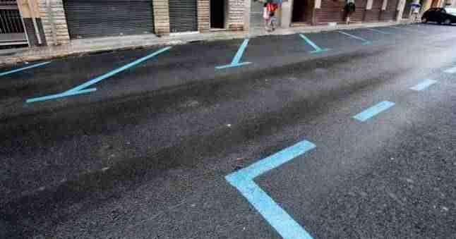 Aprobada la regulación del aparcamiento de vehículos en las vías públicas de Alcázar 1