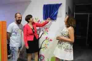 0 8399 1 300x200 - El centro infantil 'El Tobogán' aprueba con buena nota su primer curso escolar en las nuevas instalaciones
