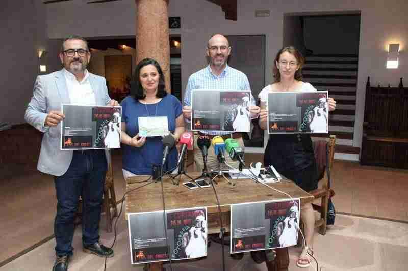 0 8461 1 - Convocado el I Certamen de Fotografía País del Quijote