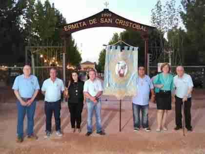 Alcázar de San Juan celebró la festividad de San Cristóbal 1