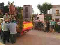 Alcázar de San Juan celebró la festividad de San Cristóbal 2