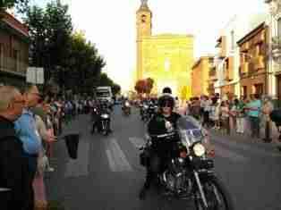Alcázar de San Juan celebró la festividad de San Cristóbal 4