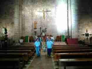 Alcázar de San Juan celebró la festividad de San Cristóbal 5