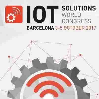 Encuentro empresarial en el IoT Solutions World Congress de Barcelona