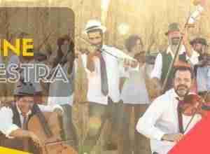 Swing Machine Orchestra actúa en Alcázar de San Juan