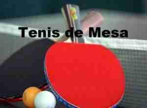 Reconocimiento al club de tenis de mesa de Alcázar