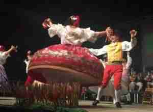 Foto de 52 edición del Festival Internacional de Folklore