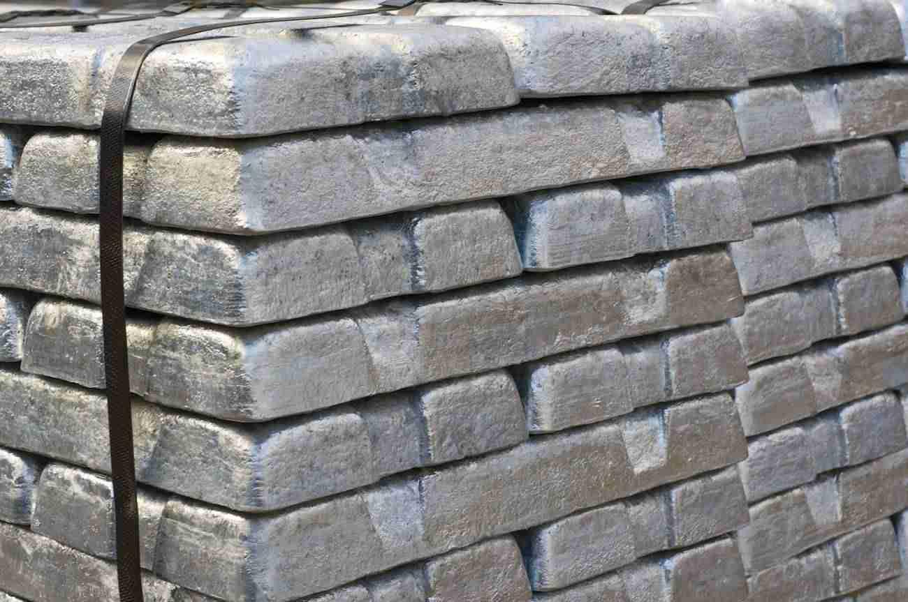 precio chatarra de aluminio