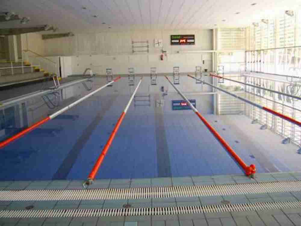 informaci n sobre precios y horarios de la piscina cubierta