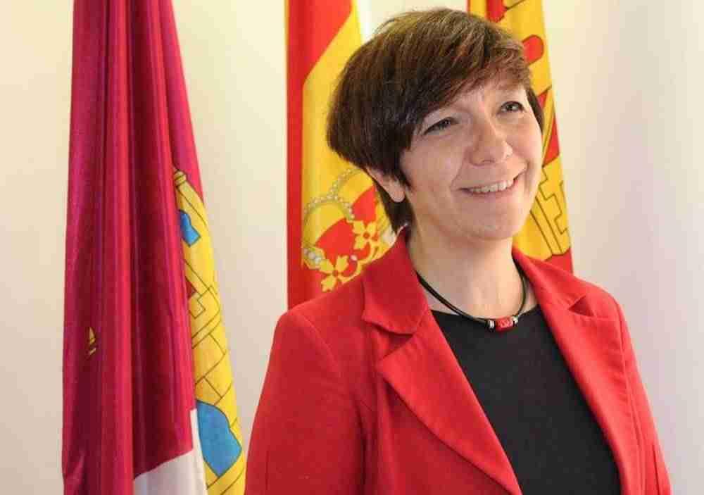 Alcaldesa de Alcázar de San Juan (Ciudad Real)