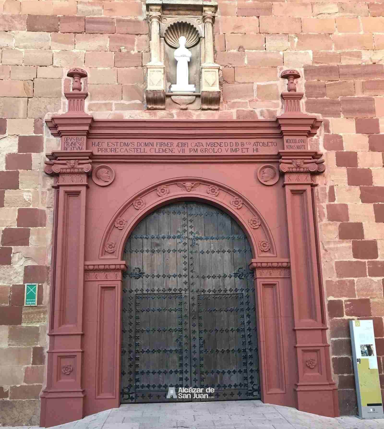 Patrimonio estudiar sancionar a los franciscanos por - Muebles alcazar de san juan ...