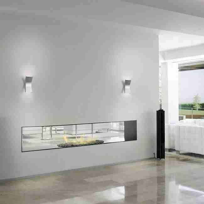 Soluciones para iluminar las paredes de interior de una forma especial