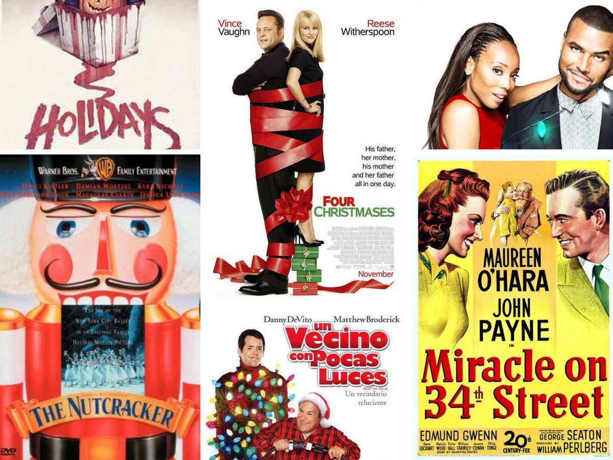 Las mejores actividades para disfrutar del d a de navidad - Mejores peliculas navidad ...