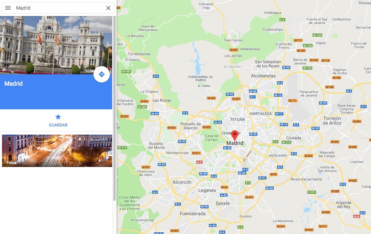 google maps go la versión de google maps para dispositivos de gama baja. google maps go la versión de google maps para dispositivos de