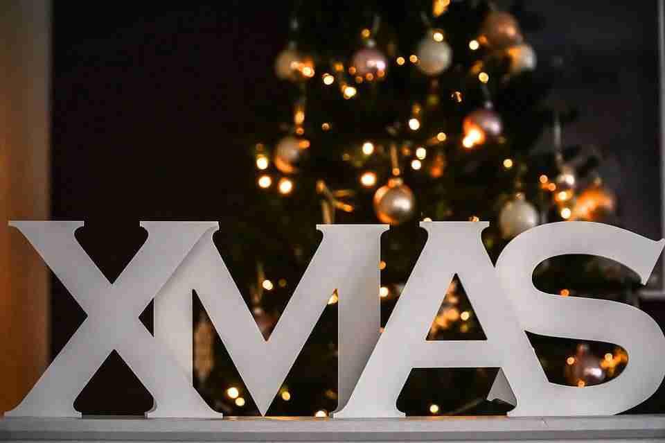 Frases De Felitacion De Navidad.Las Mejores Frases Para Felicitar La Navidad Por Whatsapp