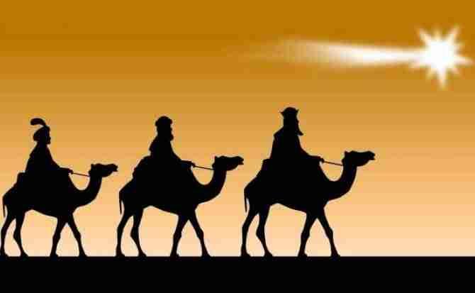 Felicita El Día De Los Reyes Magos Con Estas Originales Frases